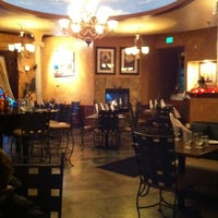 Photo taken at Capri Ristorante Italiano by Jim M. on 11/13/2011