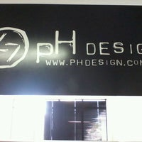 Photo taken at PH DESIGN SYSTEMS by Andreh O. on 1/24/2012