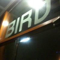 Foto tomada en BIRD por Leon P. el 9/25/2011