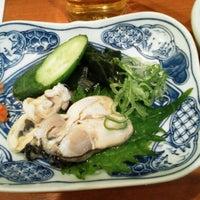 Photo taken at 魚がし 一番町店 by PradM on 11/25/2011