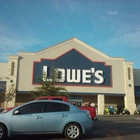 Photo taken at Lowe's Home Improvement by Gretchen N. on 9/2/2011