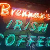 Photo taken at Brennan's Restaurant & Bar by Ira S. on 9/28/2011