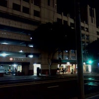 Photo taken at Fifth & Mission / Yerba Buena Garage by CJ L. on 10/29/2011