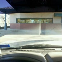 Photo taken at Texas Trust Credit Union by david k. on 1/28/2011