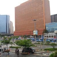 Photo taken at Seoul Station Transportation Center by 용환 조. on 7/19/2012
