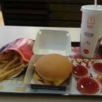 Photo taken at McDonald's by Jenol I. on 6/21/2012