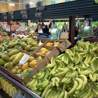 Photo taken at Joe Caputo & Sons Fruit Market by Levy R. on 10/23/2011