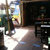 Photo taken at Dos Gringos by Vic on 7/27/2012