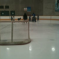 Photo taken at West End Ice Rink by Robert S. on 12/27/2011