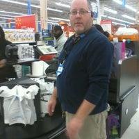 Photo taken at Walmart Supercenter by patrick h. on 12/31/2011
