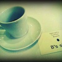 Photo taken at B's shoP by eri *. on 1/8/2012