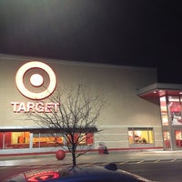 Photo taken at Target by Mikey D. on 1/17/2012