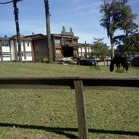 Foto tirada no(a) Hotel Fazenda Pampas da Serra por Ocimar P. em 8/21/2011