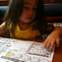 Photo taken at Friendly's by Tina Z. on 9/23/2011