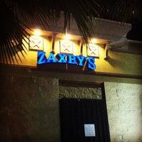 Photo taken at Zaxby's Chicken Fingers & Buffalo Wings by John D. on 2/19/2012
