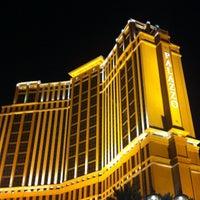 10/14/2011 tarihinde James B.ziyaretçi tarafından The Palazzo Resort Hotel & Casino'de çekilen fotoğraf