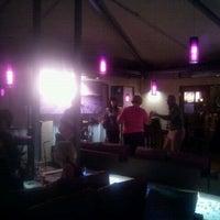Photo taken at Lavender Bistro by Billy G. on 12/23/2011