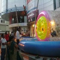 Photo taken at K Star Mall by Deepak k. on 4/7/2012