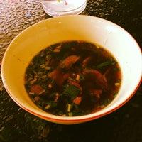 Photo taken at Yakyai Noodle by gto191 on 4/10/2012