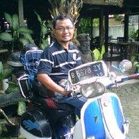 Photo taken at Keraton Larasati by Ferry E. on 1/21/2012