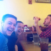 Photo taken at Sonny's BBQ by Nora M. on 1/5/2012