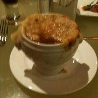 Photo taken at Brasserie by Luiz Felipe B. on 12/30/2010