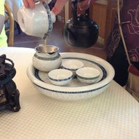 Photo taken at Shop Huyen Tran by Tran L. on 8/8/2012