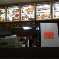 Photo taken at Sam's Chicken by La J. on 2/14/2012