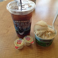 Photo taken at Ben & Jerry's by emmalee s. on 8/14/2012