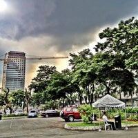 Photo taken at APAC Parking Lot (JAP) by Jezer™ on 7/20/2012