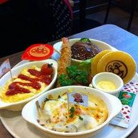Photo taken at 仙台アンパンマン&ペコズキッチン by Yoshihiro K. on 9/22/2011