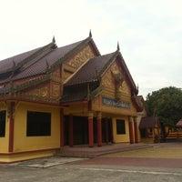 Photo taken at Wat Rajaphojong Thai Buddhist Temple by Nitipong B. on 8/20/2011