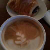 Photo taken at Sophie's French Bakery & Cafe by Randy I. on 12/12/2011