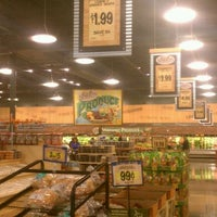 Photo taken at Sprouts Farmers Market by Cody S. on 10/4/2011