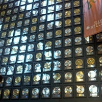 Photo taken at Country Music Hall of Fame and Museum by Tomonori I. on 1/28/2012