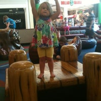 Photo taken at Tree House Playground by Jeff on 6/30/2012