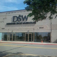 Photo Taken At Dsw Designer Shoe Warehouse By Jenn S On 6 1