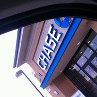 Photo taken at Chase Bank by James K. on 9/8/2011