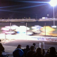 10/2/2011にCody R.がDodge County Fairgroundsで撮った写真