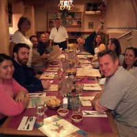 Photo taken at Macayo's Mexican Kitchen Tropicana by Gary M. on 10/9/2011