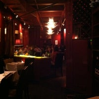 Photo taken at Giorgio's of Gramercy by Kelly on 9/5/2011
