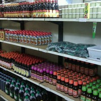 Foto scattata a Lotte Market da Miguelangel L. il 8/17/2011