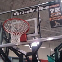 Photo taken at DICK'S Sporting Goods by Michael G. on 12/30/2011