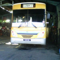 Photo taken at Station Bus Lean Hock Co. Sdn. Bhd by Azian A. on 11/17/2011