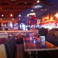 Photo taken at Red Robin Gourmet Burgers by Abdul on 2/24/2012