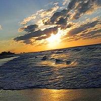Photo taken at Playas de Varadero by Zhanna on 6/13/2012