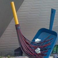 Photo prise au Denver Art Museum par Bob B. le8/1/2012