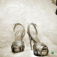 Photo taken at City Hall Wedding Photographer by Kim K. on 5/7/2012