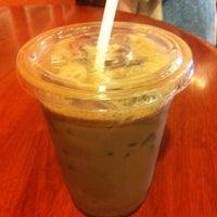 Photo taken at Fina's Cafe by Jennifer C. on 8/16/2012