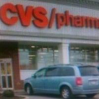 Photo taken at CVS/pharmacy by Graceann D. on 11/27/2011